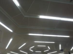 N研究所_LED